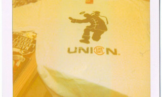 Union NYC x CLOT T-Shirt