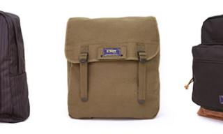 UNIV Fall 2008 Bag Collection