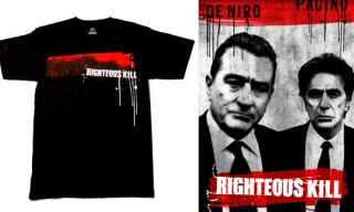 "Upper Playground x Estevan Oriol/Mr. Cartoon – ""Righteous Kill"" Collection"