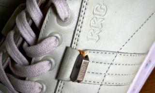 Real Real Genuine x Vael Sneaker