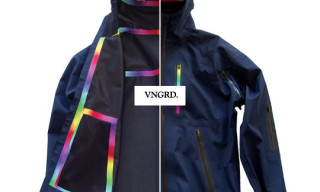 Vanguard Fall/Winter 2008 Collection