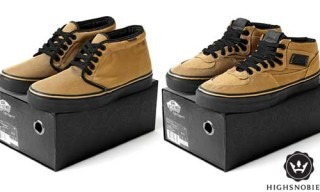 Carhartt x Vans Chukka And Half Cab | A Collaboration Among Friends