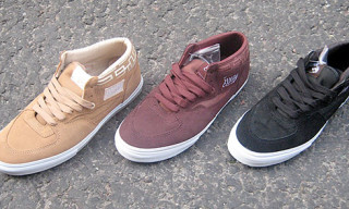 "Vans Syndicate Fall 2008 | Halb Cab ""S"" Rancheros Pack"