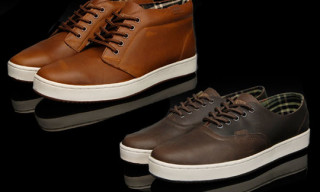 Vans Vault Fall 2008 Cup LX Series | Authentic And Chukka