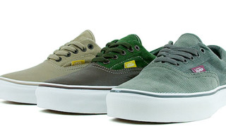 Vans Fall 2008 Collection