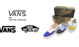 Vans Authentic For United Arrows