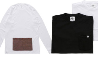 Visvim Fall/Winter 2008 Collection: Pocket T-Shirts