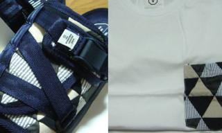 F.I.L. Hiroshima Opening Items – Visvim Christo Patchwork & T-Shirt
