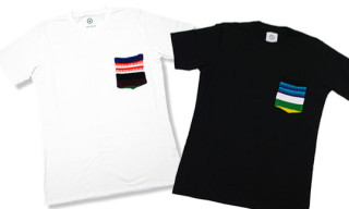 Visvim Mayan Pocket T-Shirt