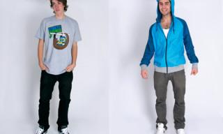 """Manik x Triumph """"Star Wars"""" T-Shirts"""