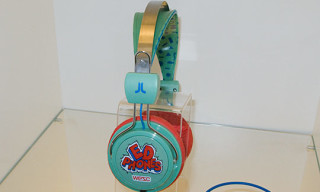 BBB – Ed Banger for WESC Headphones