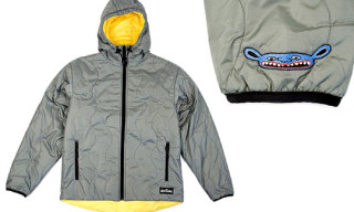 Limoland x Wild Things Primaloft Hooded Jacket