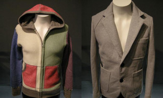 Wings + Horns Fall/Winter 2008 Collection
