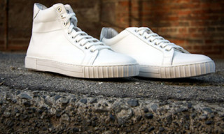Wings + Horns Fall/Winter 2008 Sneakers
