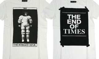 WoodWood Fall/Winter 2008 T-Shirts & Accessories