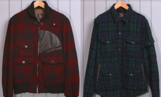 Woolrich Woolen Mills Fall/Winter 2008 Collection
