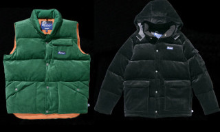 XLarge x Penfield | Outback Vest And Summit Parka