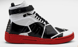 Y-3 Fall/Winter 2008 Footwear
