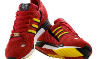 Adidas Gazelle 2 Camo