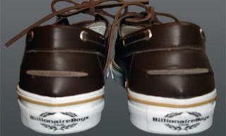 Gourmet Sneaker Release