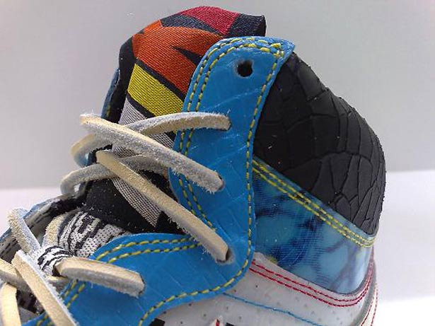the best attitude 491ee 3215f Nike Court Force Hi Mexican Blanket Pack Highsnobiety well-wreapped -  molndalsrev.se