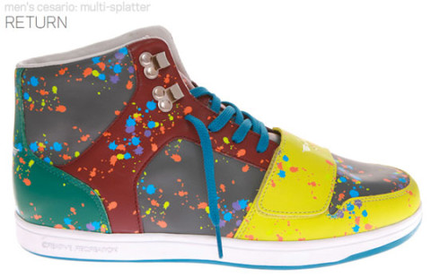 Best Models In Creative Recreation Shoes