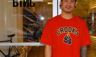 Atmos x G-Shock DW-5600
