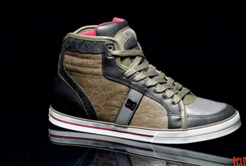 Mike Shinoda Shoes For Sale