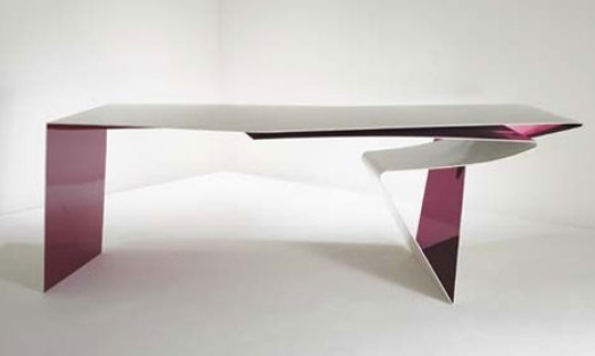high design desks | highsnobiety