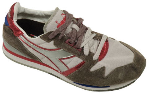 a description of diadora as one of the best footwear and apparel manufacturers in the world Cerberus owned fila through holding company sports brands international, which owned and operated all fila businesses around the world with the exception of fila korea fila korea currently holds all of the rights to the worldwide use of footwear and clothing brands of the parent firm.