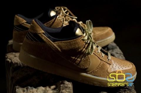 official photos b3cc8 b04da good Nike x Jun Matsui Dunk Eletrico Highsnobiety