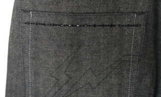 Nexus VII Pinstripe Gore-Tex Jacket