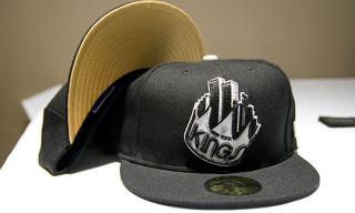 Supreme Gonz New Era Caps