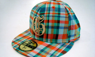 Huf SF S/S '08 Collection – Drop 2