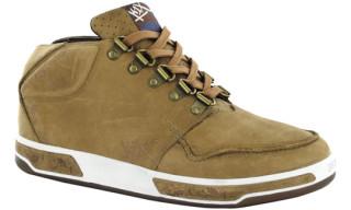 Silas Summer '08 Footwear | Junket Sneaker & Reebok NPC