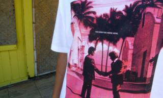 Alife Rivington Spring '08 T-Shirts