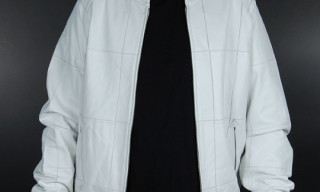 Crooks & Castles Fall '07 – Monogram M-65 Jacket