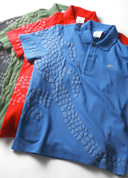 Polo Plastic Polo Lacoste Young Michael Young Lacoste Plastic Polo Michael Plastic iuTOPkXZw