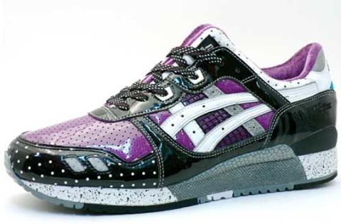 d86e5c4662 80%OFF Mita Sneakers x Asics Gel Lyte III Kirimomi Project Highsnobiety