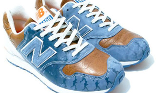 """Estate LA – """"Blue Suede Shoes"""""""