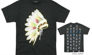 Crooks & Castles Online Exclusive T-Shirts Released