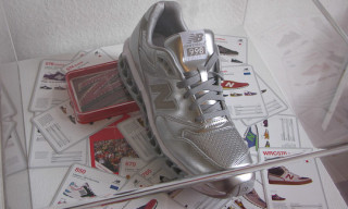 """Nike """"Being True – 22 years of American Youth"""" Exhbiition Los Angeles"""