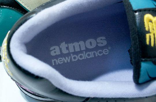 durable service Atmos x New Balance M576 Face Off Highsnobiety -  molndalsrev.se 1d0a137f7a