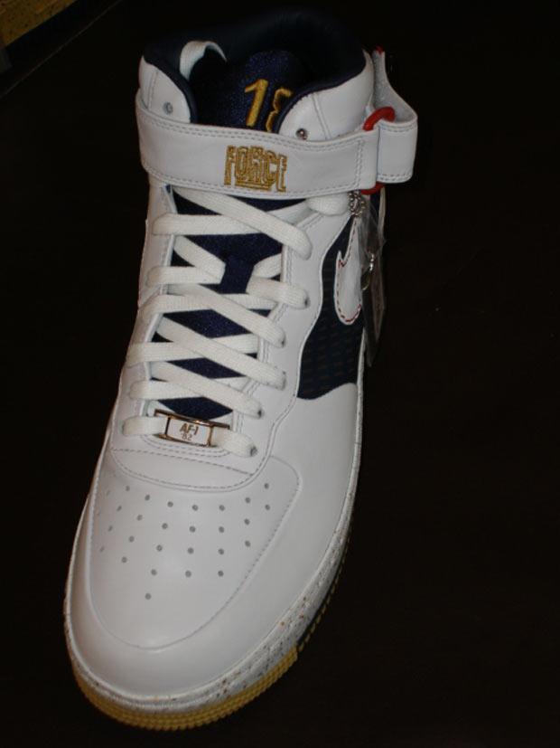 newest ca52e ab9eb ... Nike AF1 ...