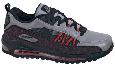 Nike Acg Wildwood And Terra Ninety Highsnobiety