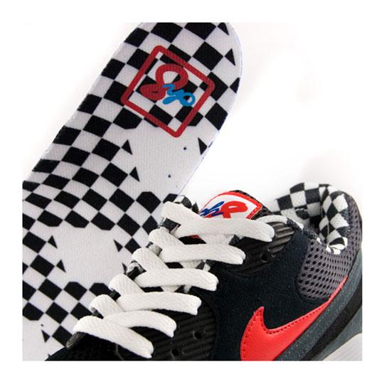 Nike Air Max 90 Current Artist Series  f2cf83845