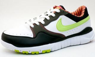 A-Trak For Nike Plus | Running Man