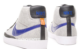"Nike Dunk Hi ""Brazil"""