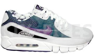 Nike Air Burst & Air Revolution Pack