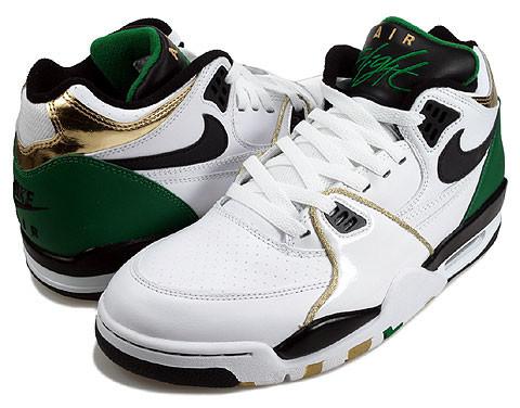 "Nike Air Flight '89 & Air Force 2 ""Beijing 2008"""